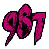 rádio 987 98.7 FM Cingapura