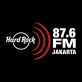 radio Hard Rock FM 87.6 FM Indonezja, Dżakarta