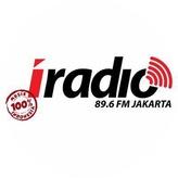 radio i-Radio FM 89.6 FM Indonezja, Dżakarta