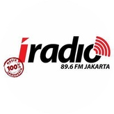 rádio i-Radio FM 89.6 FM Indonésia, Jacarta