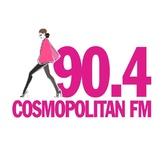 Radio Cosmopolitan FM 90.4 FM Indonesia, Jakarta