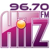 rádio Hitz FM 96.7 FM Indonésia, Jacarta