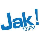 Radio 101 Jak FM 101 FM Indonesia, Jakarta