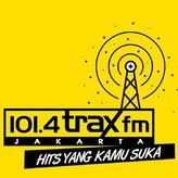radio Trax FM 101.4 FM Indonesia, Jakarta