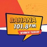 rádio Bahana FM 101.8 FM Indonésia, Jacarta