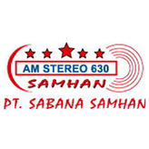 Radio Samhan 630 AM Indonesia, Jakarta