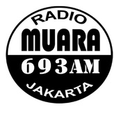 Radio Muara 693 AM Indonesien, Jakarta