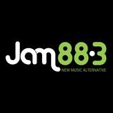 radio Jam 88.3 88.3 FM Filippine, Manila
