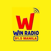 radio Win Radio 91.5 FM Filippine, Manila