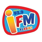 radio iFM 93.9 FM Philippines, Manila