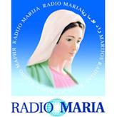 Радио Мария 1053 AM Россия, Санкт-Петербург