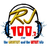 radio RJ100.3 100.3 FM Filippine, Manila