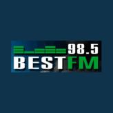 radio Best FM 98.5 FM Mongolia, Ulaanbaatar