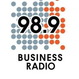 rádio Business Radio 98.9 FM Mongólia, Ulaanbaatar