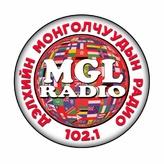 radyo MGL Радио 102.1 FM Moğolistan, Ulaanbaatar