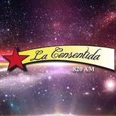 radio La Consentida 820 AM Messico, Guadalajara