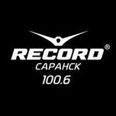 rádio Record 100.6 FM Rússia, Saransk