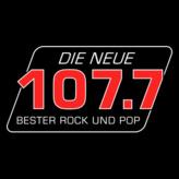 radio DIE NEUE 107.7 – Modern Rock l'Allemagne, Stuttgart