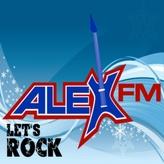 Radio AlexFM LetsRock Russia, Moscow