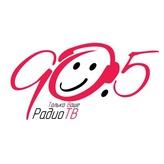 Радио ТВ 90.5 FM Украина, Донецк