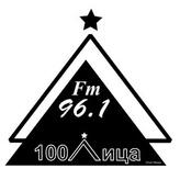 radio Столица 96.1 FM Ukraine, Donetsk