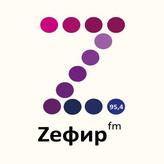 radio Zефир FM 95.4 FM Bielorrusia, Bobruisk