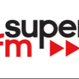 rádio Super FM 100.5 FM Lituânia, Vilnius