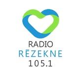rádio Rēzekne 105.1 FM Letônia, Rezekne