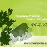radio Nõmme Raadio 99.3 FM Estonia, Tallinn