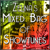 radio Zelina's Mixed Bag of Showtunes Estados Unidos, Houston