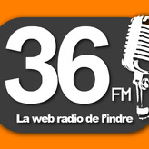 Radio 36 FM France, Paris