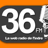 radio 36 FM Francia, Parigi