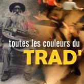 Radio Toutes les couleurs du trad Frankreich, Paris