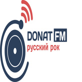 Radio Donat FM - Русский рок Russian Federation, Tula
