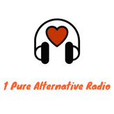 rádio 1 Pure Alternative Radio Estados Unidos