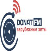 Radio DONAT FM -Зарубежные хиты Russland, Tula