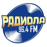 rádio Радиола 96.4 FM Rússia, Nizhny Novgorod