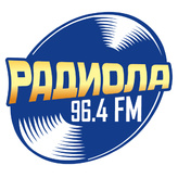 Radio Радиола 96.4 FM Russian Federation, Nizhny Novgorod