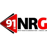 Radio NRG 91 91 FM Greece, Larissa