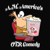 radio A.M. America OTR Comedy Channel  1640 AM Stany Zjednoczone, Chicago