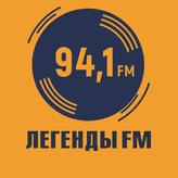 radio Легенды FM 94.1 FM Białoruś, Mińsk
