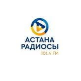 radio Астана радиосы 101.4 FM Kazajstán, Nur Sultan