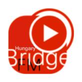 radio Bridge FM Hongrie