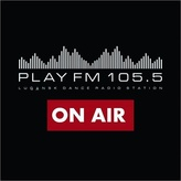 radio Play FM 105.5 FM Ucraina, Lugansk
