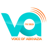 radio Voice of Abkhazia 98.9 FM Gruzja, Tbilisi