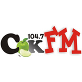 Радио Сок FM (Сокиряны) 104.7 FM Украина
