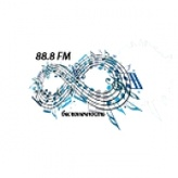 rádio Бесконечность (Темрюк) 88.8 FM Rússia