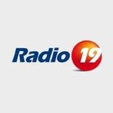 radio 19 88.3 FM Italia, Genova