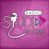 radio Studio Emme 108 FM Italie, Napoli