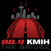 rádio 889 The Bridge 88.9 FM Estados Unidos, Seattle